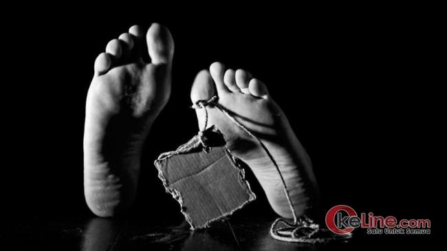 Hasil Visum Tim Inafis Polres Bandung Mayat Jihan Nur Sofia Dijerat