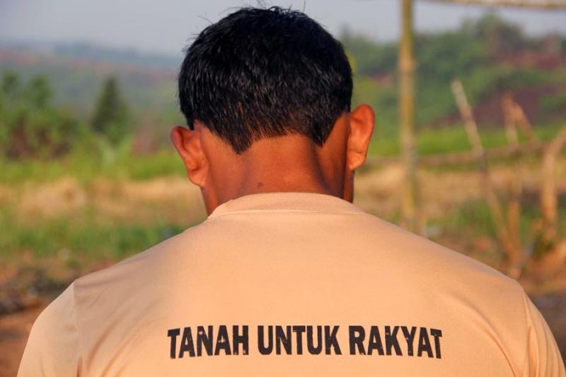 Reforma Agraria Riau Belum Berjalan