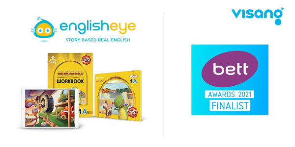 """Visang Education Jadi Finalis """"2021 Bett Awards"""""""