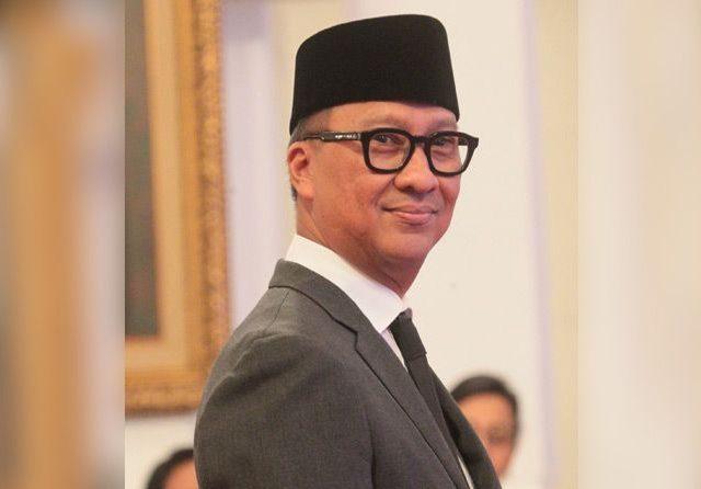 Virus Carona Meluas, Menperin Pastikan Ekspor Indonesia ke China tetap Berjalan Lancar