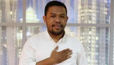 "Perbaikan Jalan Oba Selatan Seperti Dianak Tirikan, Muliansyah; Rasa Keadilan Pemko Tidore ""Kurang"""