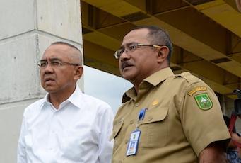 Rasionalisasi, PUPR Pangkas Anggaran Rp300 Miliar