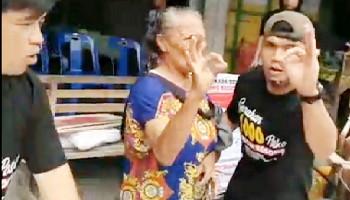 """Dosmar Banjarnahor Bakal Terganjal """"Kotak Kosong"""""""