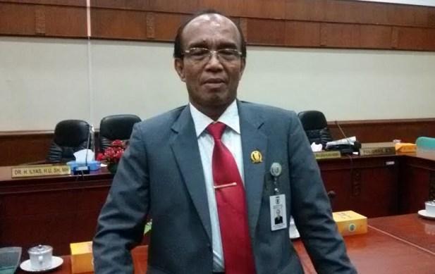 Pemprov Riau Dilarang Rasionalisasi Anggaran Sendiri
