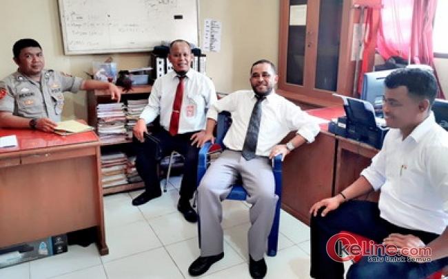 """Penelpon Ancam Wartawan Kritis di Padangpariaman """"Disingkirkan?"""","""