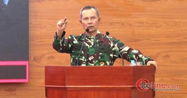 Saat Pembekalan Pasis Sesko TNI, Dankoopssus: Pemimpin Harus Jadi Tauladan