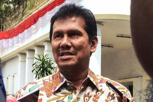 Riau Bakal Punya Mal Pelayanan Publik
