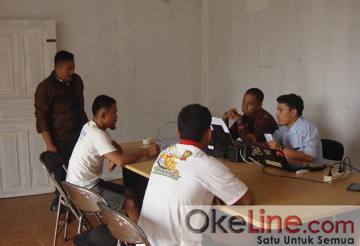Takut Dipenjara, Warga Kembalikan Uang Caleg Hanura DPRD Pekanbaru