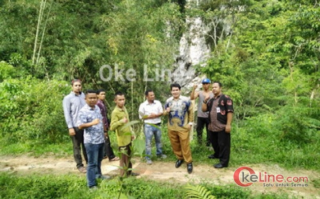 PRAWITA-GENPPARI Sawahlunto Siap Dampingi Wisatawan ke Gunung Batu Lumindai