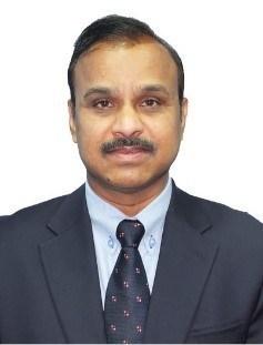 Suresh Bheema Kini Sebagai Senior Vice President Metegrity di Asia Pasifik
