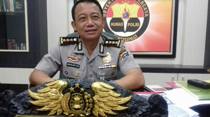 Saber Pungli OTT 5 Orang di Dinas PU Pekanbaru