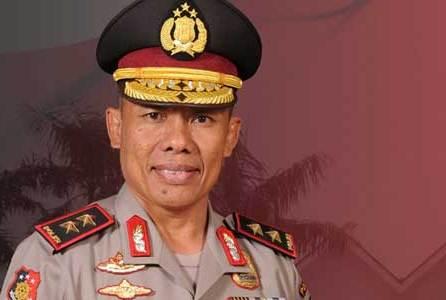 Kapolda Riau Ancam Sikat Kampung Dalam