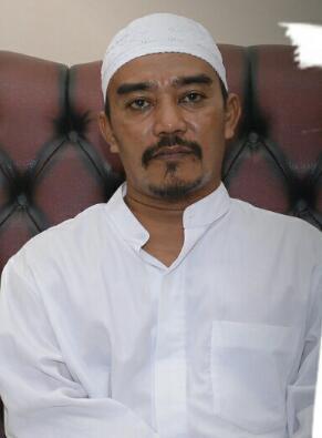 Habib Salim Menghimbau Agar Ummat Islam Tetap Tenang. Tidak Terpancing Menyikapi Kejadian Ini