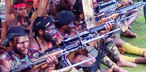 KKSB Makin Brutal, Seorang Warga Papua Tewas