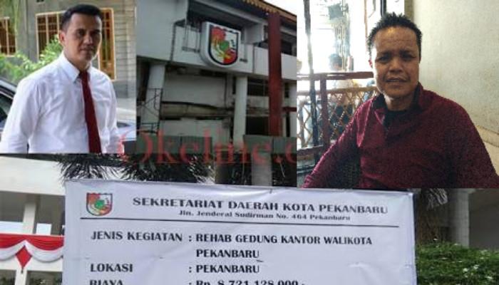 Edi Suherman Group Dilaporkan ke Kajati