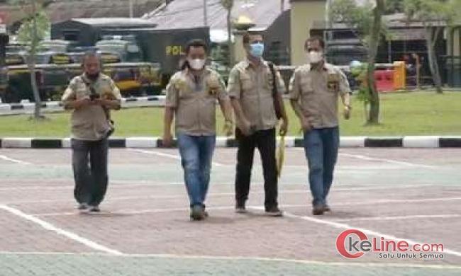 Tak Ingin Riau Diinjak-injak Chevron Arimbi Laporkan Pidana Lingkungan ke Polisi