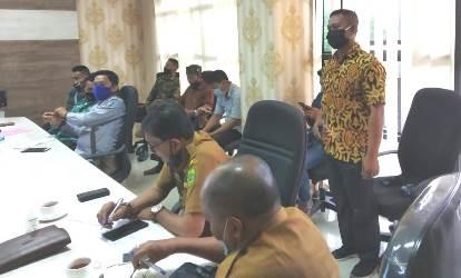 Tambang Timah PT Supreme Alam Resources Ditolak Tiga Desa, Ini Penjelasan Dinas