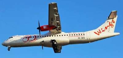 Info Penerbangan - Pesawat Wings Air dari Ternate ke Morotai dan Labuha