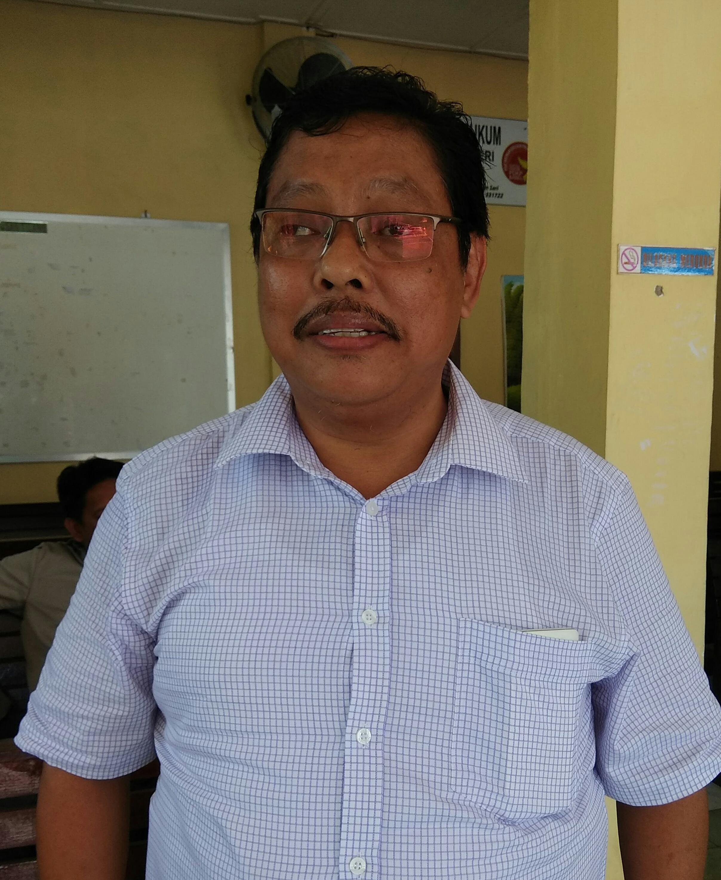 """PH Suranto Wibowo Bantah Proyek PJU Solar Cell """"Total Lost"""""""