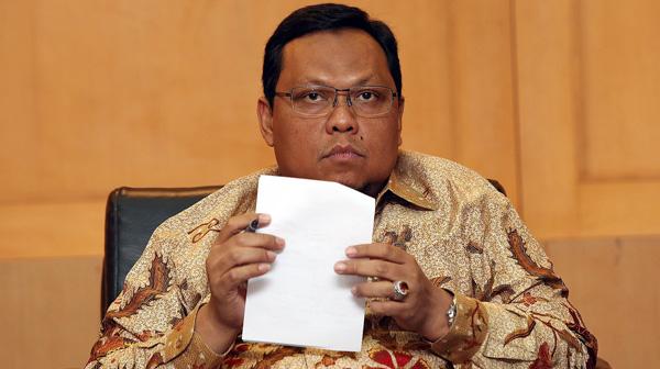 Lukman Edy Kandidat Terkuat Wagubri