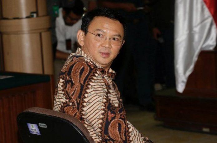 Jaksa Tidak Siap, Sidang Ahok Ditunda Hingga 20 April