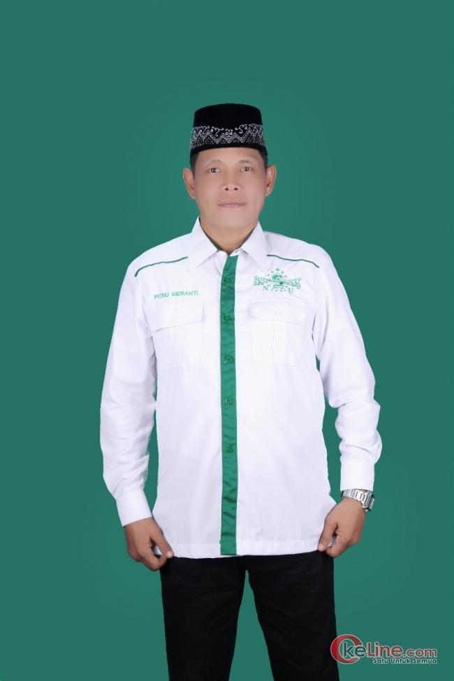 Ketua PCNU Kep. Meranti, Ramlan Abdullah Ajak Masyarakat Jaga Kerukunan Beragama Jelang Natal
