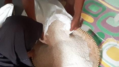 Bantuan Beras PKH di Tasikmalaya Buruk, Tokoh: Kami Disuruh Tutup Mulut