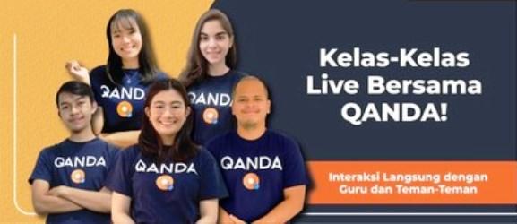 """Pelajar Indonesia Lebih Menyukai """"live class"""", Ini Hasil Surveinya!"""