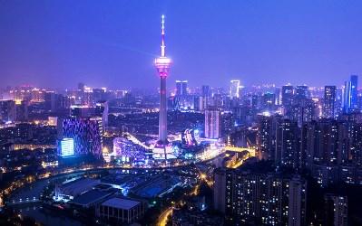 Peluang Bisnis Senilai $ 42,3 M Ditawarkan Chengdu