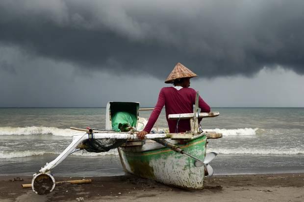 Dua Nelayan di Rembang Tak Pulang Kerumah