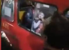 Sopir Truk di Jakarta Ditikam dan Dirampok