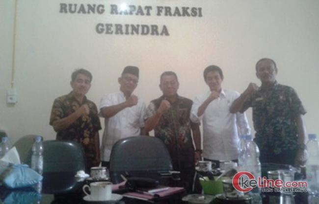 Siap-siap Ali Mukhni Dilaporkan Dewan ke Menpan