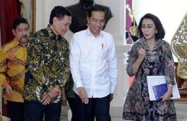 10 Nama Capim KPK ini Akan Diserahkan ke Jokowi Besok