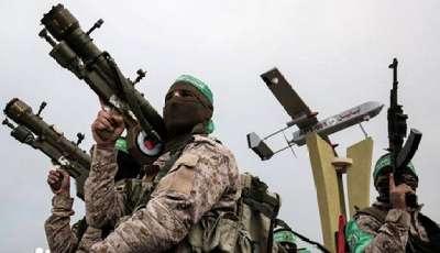 Pertemuan di Mesir Hamas Berdamai dengan Israel