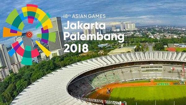 China dan Indonesia Catat Sejarah Medali Emas Terbanyak di Asian Games