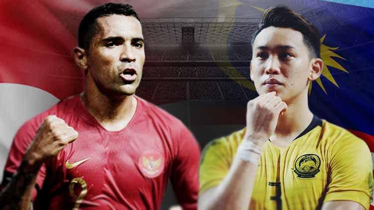 Indonesia VS Malasyia. Pertandingan Sarat Gengsi Lebih Dari Sekedar Kualifikasi Piala Dunia