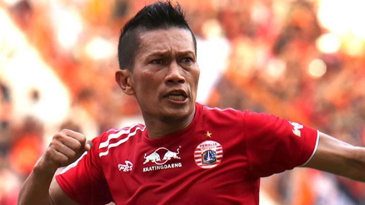 Ismed Sofyan Kesalkan Pertukaran Kandang Persija. Kontra Bali United
