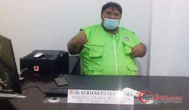 Warga Berharap Puskes Paceda Menjadi Puskes Plus, Dr, Subiyakto : Doakan Ya, Semoga