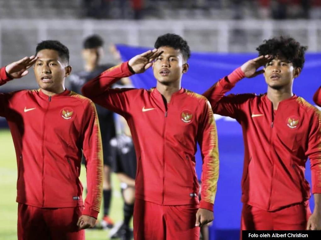 Prediksi Laga Indonesia U19 vs Hongkong U19. Fakhri Waspadai Kejutan Timnas Hongkong