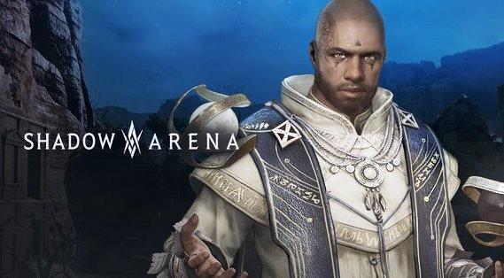 """Wow, Game Hero Baru """"Gorgath"""" Diperkenalkan Pearl Abyss di Shadow Arena"""