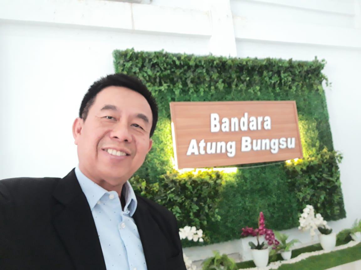 Dr Zaidan SH Minta DY Mantan DPRD Babel Di Bui Kan