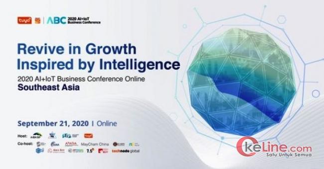Tuya Smart Mempertemukan Para Pemimpin Industri di Sektor IoT Asia Tenggara