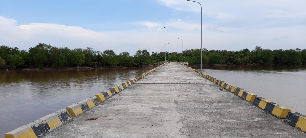 Proyek Pelabuhan Bagansiapiapi Mangkrak, BLMR: Jaksa Minta Panggil Bos PT Multi Karya Pratama