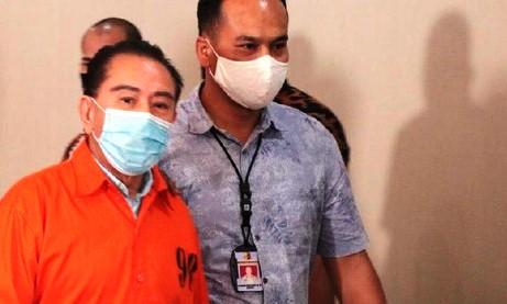 Red Notice Kasus Djoko Tjandra Dilimpahkan