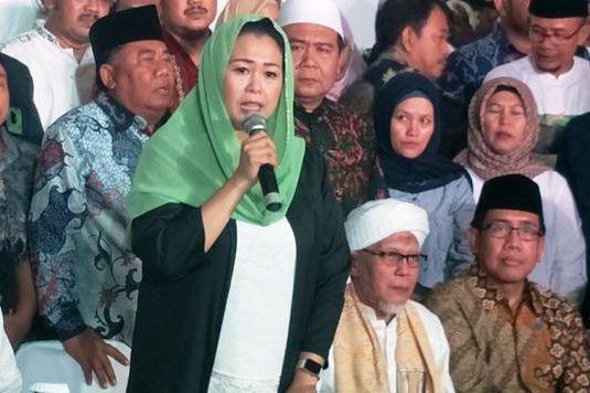 Gusdurian Dukung Jokowi Widodo-Ma