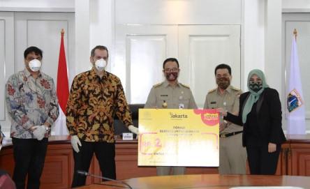 Dengan Inovasi Teknologi, Indosat Ooredoo Dukung Indonesia Hadapi Pandemi
