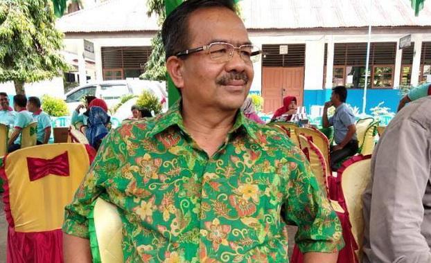 Yusuf Sikumbang Kembali Ingin Jadi Calon Bupati Padangpariaman