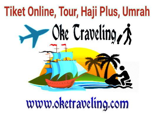 Oke Traveling Punya Aplikasi Baru, Bisa Beli Tiket Bus dan Pesawat