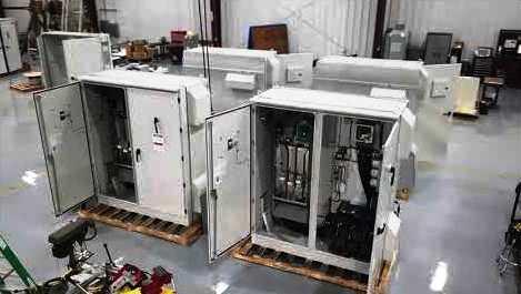 """MCI WET Kembangkan Sistem """"Containerized Seawater Reverse Osmosis"""" di Timur Tengah"""