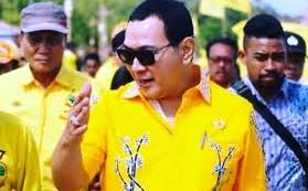 Tommy Soeharto Gugat Yasonna Laoly ke PTUN